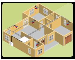 pose et installation de climatisation saint emilion pons c froid. Black Bedroom Furniture Sets. Home Design Ideas