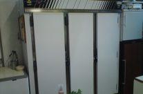 Armoire réfrigérée de 3 portes